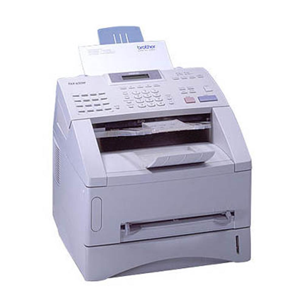 Brother laserfax 8350p support treiber handbuch for Brother support