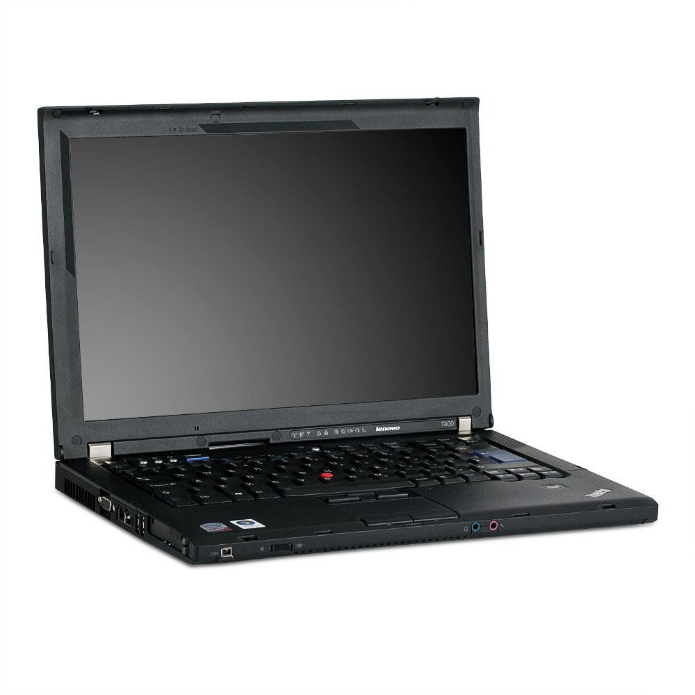 Lenovo ThinkPad T400 (2767) - Support & Treiber, Handbuch