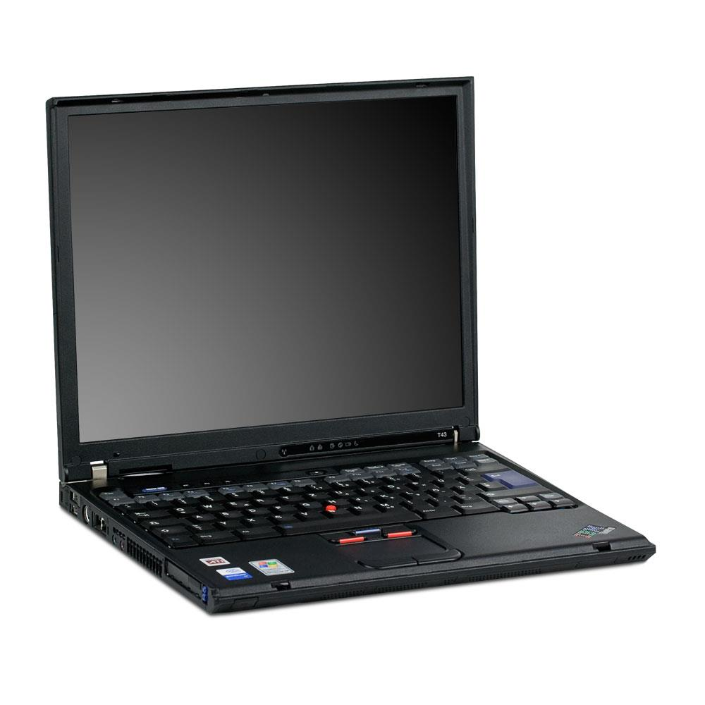 IBM ThinkPad T43 (2668) - Support & Treiber, Handbuch ...