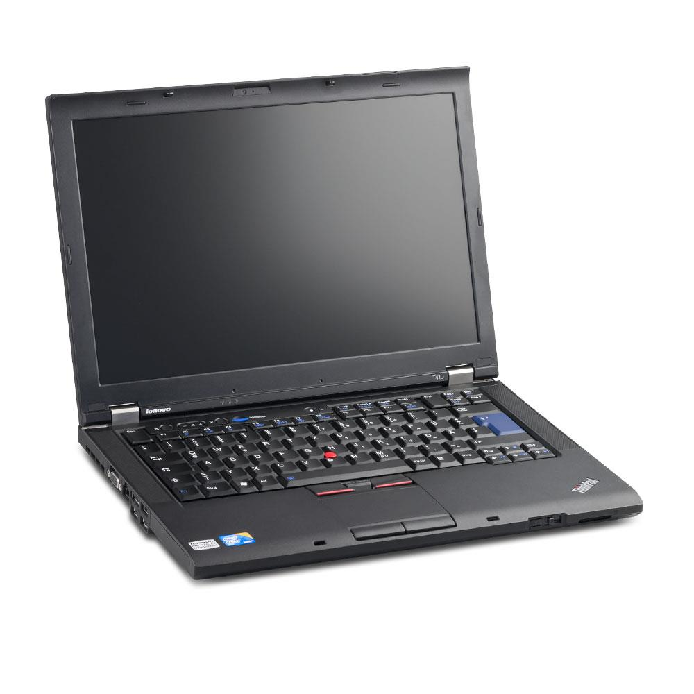 Lenovo ThinkPad T410 - Support & Treiber, Handbuch, Datenblatt
