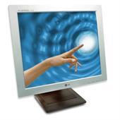 LG 1730SF Touchscreen