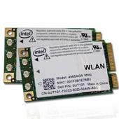 Intel Wireless LAN (11abgn, abg, bg) Treiberpaket