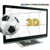 Sharp LC-46LE925E 3D-LED TV