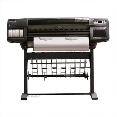 HP DesignJet 1050c - 1