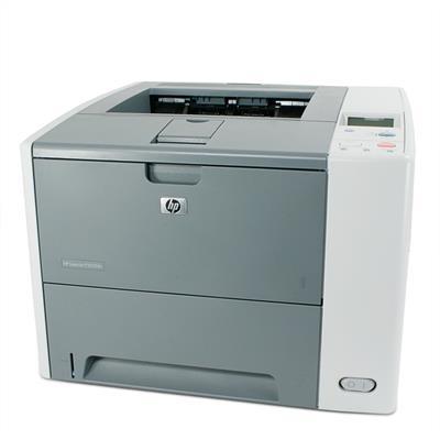 HP LaserJet P3005 - 2