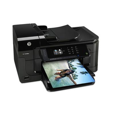 HP OfficeJet Pro 6500 AIO Wireless - 1