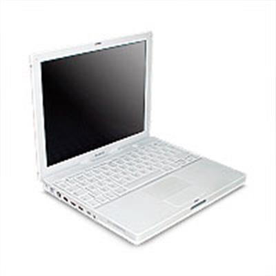 Apple iBook G4 - 1
