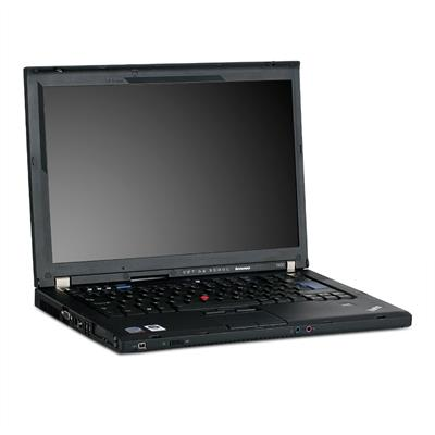 Lenovo ThinkPad T400 (2767) - 1