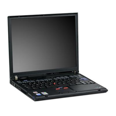 IBM ThinkPad T43 (2668) - 1
