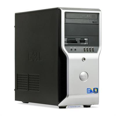 Dell Precision Workstation T1500 - 1