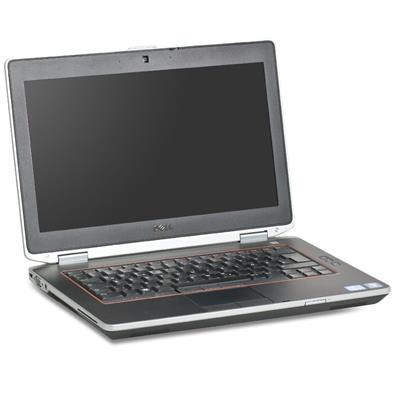 Dell Latitude E6420 - 1