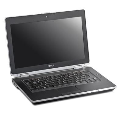 Dell Latitude E6430 - 1