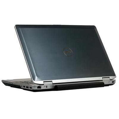 Dell Latitude E6520 - 2