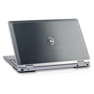 Dell Latitude E6530 - 2