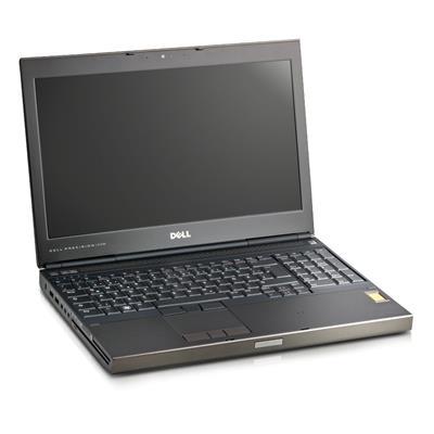 Dell Precision M4700 - 1