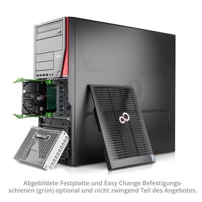 Fujitsu Celsius M730 - 2