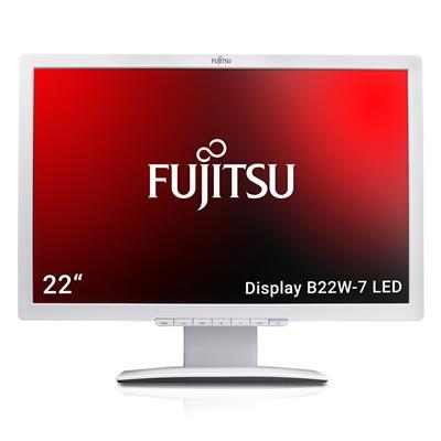 Fujitsu Display B22W-7 LED - 1