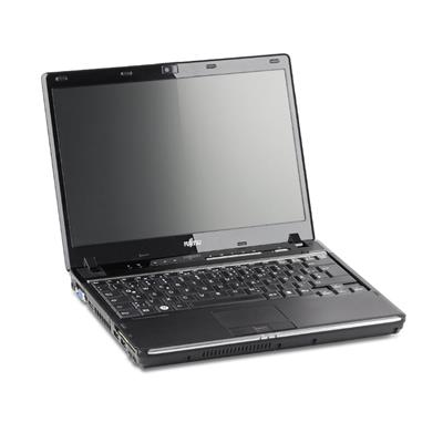 Fujitsu Lifebook P770 - 1