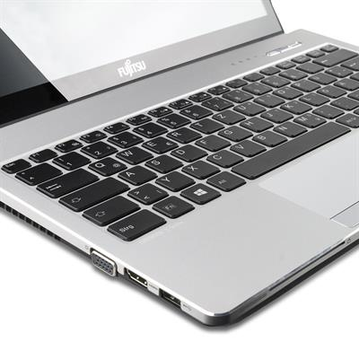 Fujitsu LifeBook S935 - 4