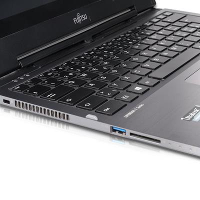 Fujitsu LifeBook T935 - 6