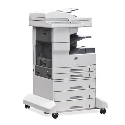 HP Laserjet M5035 - 1