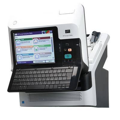 HP Scanjet 7000N - 3