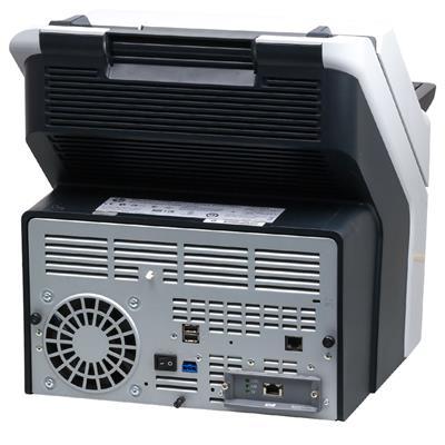 HP Scanjet 7000N - 4