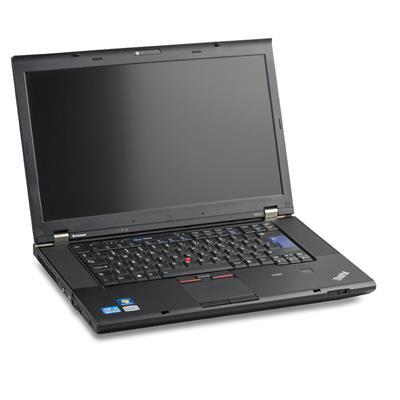 Lenovo ThinkPad W520 - 1