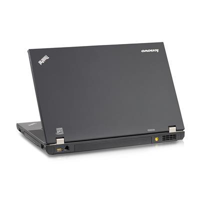 Lenovo ThinkPad W520 - 2