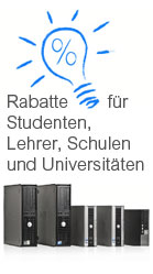 rabatte fr Schulen und Beh&ouml;rden