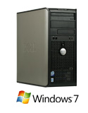 Dell OptiPlex 380 Tower Core2Duo 2.93GHz Win 7
