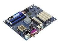 Fujitsu-Siemens D1858 Mainboard