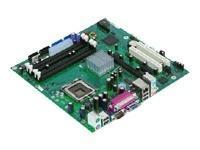 Fujitsu-Siemens D1931 Mainboard