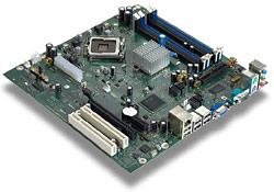 Fujitsu-Siemens D2312 Mainboard