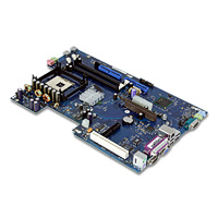 Fujitsu-Siemens D1657 Mainboard