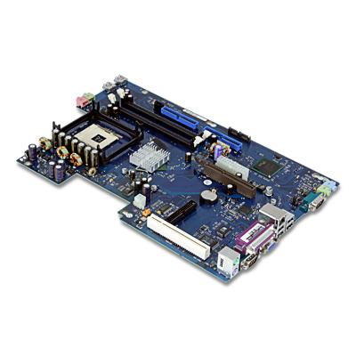 Fujitsu-Siemens D1534 Mainboard