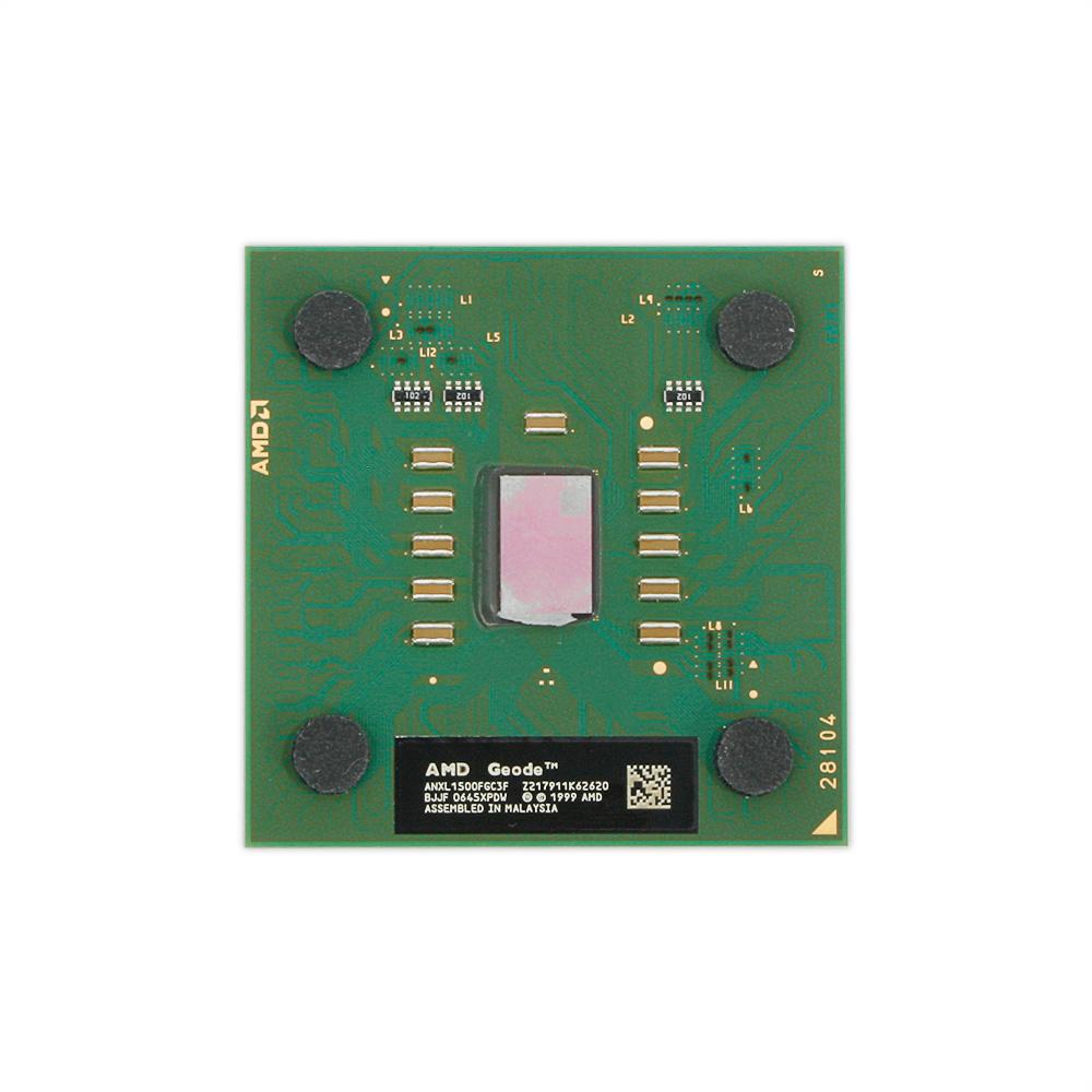 AMD-Geode-NX1500-Prozessor-1GHz-Socket-462-133MHz-FSB-256KB-L2-Cache-A-Ware