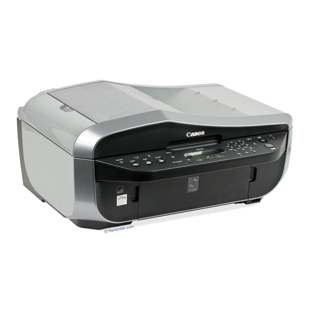 canon pixma mx310 aio tintenstrahldrucker. Black Bedroom Furniture Sets. Home Design Ideas