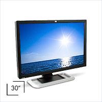 Beitragsbild: Ein geniales Gerät! Der HP LP3065 Flachbildschirm!