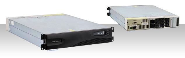 Powerware pw5125