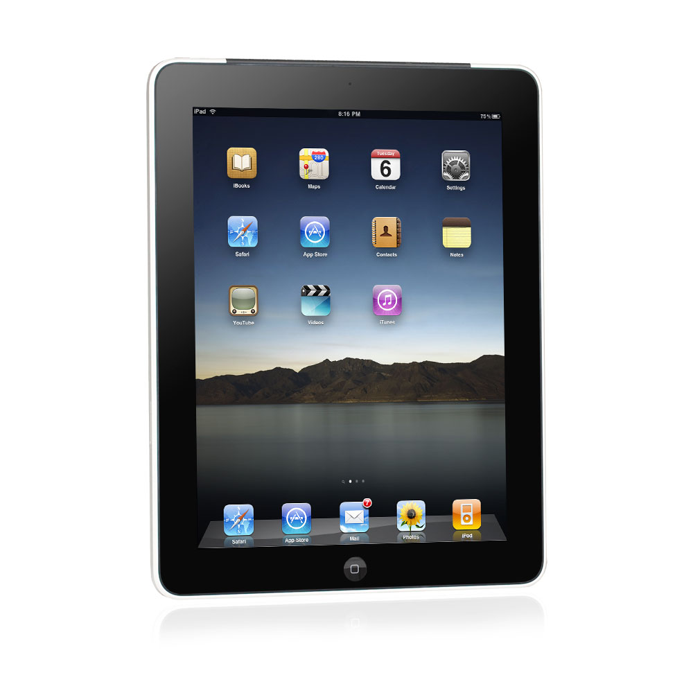 Apple iPad 64GB 3G + Wi-Fi