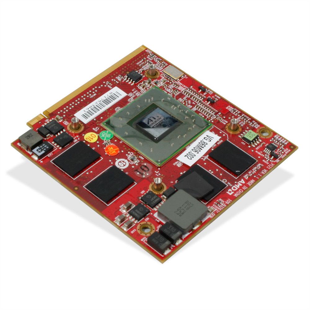 ATI Radeon HD 3650 (scheda video) driver per Windows