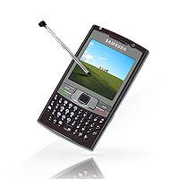 Beitragsbild: Allrounder für die Hemdtasche: Samsungs SGH-i780