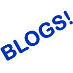 Beitragsbild: Blogs Blogger und die Blogosphäre