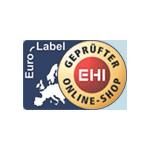Beitragsbild: Das Euro-Label