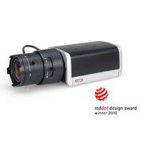 Beitragsbild: ABUS Security-Center gewinnt red dot design award für die Eyseo Standard-Kameras