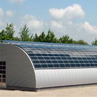Beitragsbild: 09.2008 Harlander setzt auf Sonnenenergie