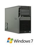 Fujitsu Celsius R670 Workstation 2.93GHz + Win 7