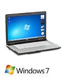 Fujitsu Lifebook E751 Core i5 2520M 2.5GHz Win 7