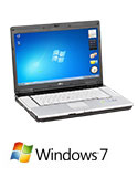 Fujitsu Siemens Lifebook E780 Core i5 2.4GHz 4GB